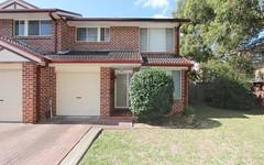 4/85 Donohue Street, Kings Park NSW