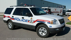 London Police Service (ON) (policecanada.ca) Tags: london ford expedition police 91