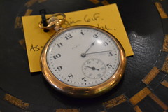 "Elgin Pocket Watch • <a style=""font-size:0.8em;"" href=""http://www.flickr.com/photos/51721355@N02/14734277564/"" target=""_blank"">View on Flickr</a>"