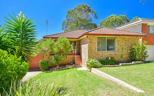 48 Bottlebrush Avenue, Bradbury NSW 2560