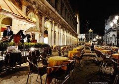 Venice after dark (Rex Montalban Photography) Tags: venice italy night europe italia venezia rexmontalbanphotography