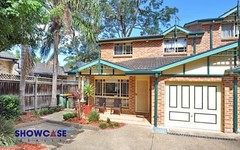 60A Honiton Avenue, Carlingford NSW