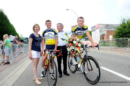 Juniores Geel Stelen  (484)