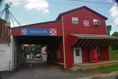Mill (El Busta) Tags: kentucky ky whiskey trail bourbon bardstown