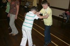 Shake, Ripple and Roll 20-8-2007 060