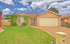 34 Butia Way, Stanhope Gardens NSW