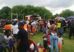 Community Monitors - Simmer Down Reggae Festival - Bham 2014