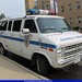 APD #65 Commercial Vehicle Enforcement Chevrolet Sport Van