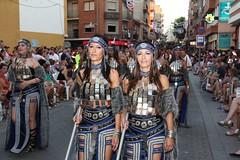 IMG_5398 (Premsa Ajuntament de Torrent) Tags: fiestas cultura torrent ajuntament bajada comparsas filaes granentradamoraycristiana fiestaspatronales2014