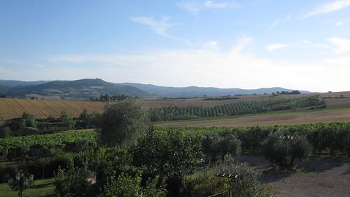 La Locanda del Tramonto Infinito views_1311