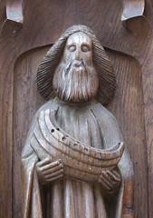 St Jude (Simon_K) Tags: church suffolk churches eastanglia blythburgh