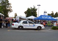 Lafayette Parish Sheriff_P1050904 (pluto665) Tags: car police squad cruiser interceptor copcar p71 fcv cvpi