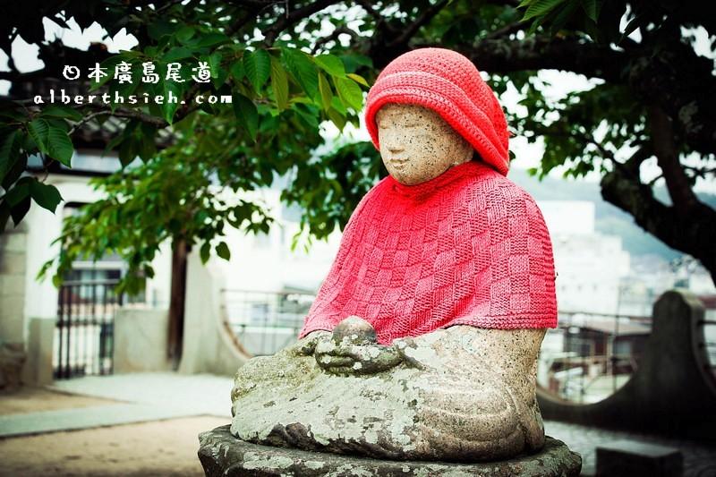 廣島尾道景點.寺廟巡禮(25間的古寺廟值得你一探究竟)