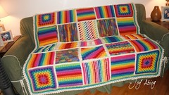 "Josefina ""Joy"" Abiog (The Crochet Crowd) Tags:"