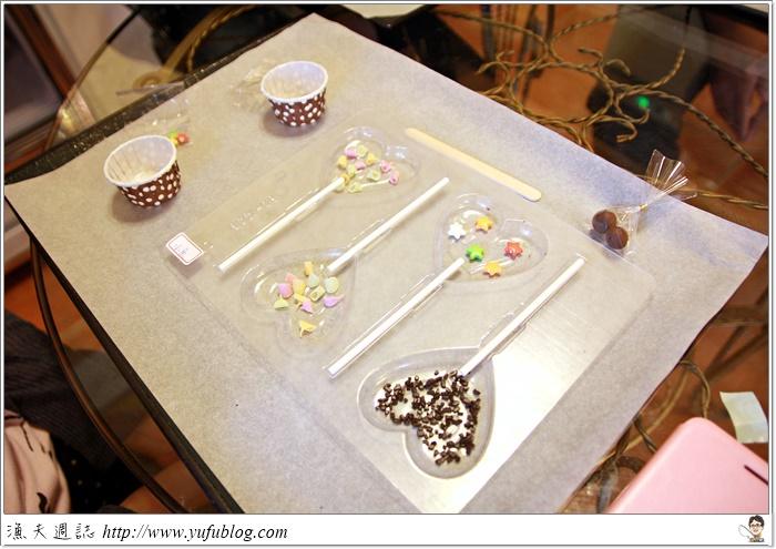 Nina 妮娜 清境 小旅遊 佛羅倫斯 君士坦丁 巧克力 DIY