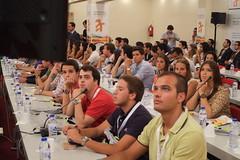 Universidade de Verão 2014