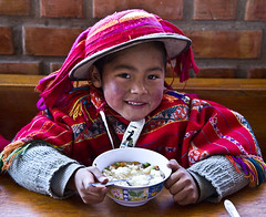 School Kids 5 (deepchi1) Tags: peru inca valley sacred sacredvalley incan