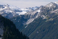 Sigurd Peak (Ziemek T) Tags: rosetrail sigurdpeak