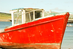 Red Boat (Tom Hannigan) Tags: desktop ireland red wallpaper vacation irish green fun boat cool colorful ship screensaver background awesome backgrounds wallpapers hannigan screensavers