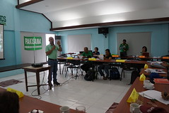 DSC00992 (PAKISAMA National) Tags: rice cluster philippines summit organic enterprise palay organizing ruraldevelopment bigas sustainableagriculture pakisama agriterra agricord