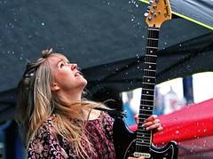 Lauren Larson / UME (Scottspy) Tags: people rain musicians women faces festivals indie gigs singers concerts rocknroll ume concertphotography concertphotos musicphotography womenwhorock rockshots livemusicphotos scottspy laurenlarson