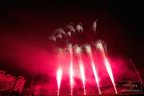 """Fireworks • <a style=""""font-size:0.8em;"""" href=""""http://www.flickr.com/photos/104879414@N07/15070146530/"""" target=""""_blank"""">View on Flickr</a>"""