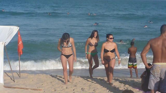 Les Brices de Nice a Rio.