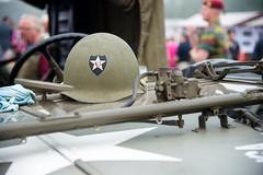 Helmet #Keepthemrolling #Margetgarden2014 #Airborne_2014