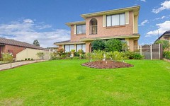3 Hampden Place, Raby NSW