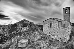 Dorf am Fels: Roccatederighi