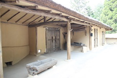 Kang Pan-sok home (Ray Cunningham) Tags: kim north mother korea kang pyongyang dprk coreadelnorte ilsung pansok