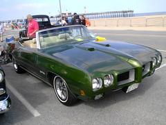 1970 Pontiac GTO Convertible (splattergraphics) Tags: convertible pontiac gto 1970 carshow oceancitymd cruisinoceancity
