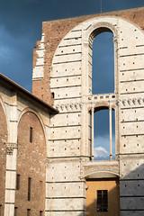 Ventana a nada (fernando garca redondo) Tags: italy italia tuscany siena toscana