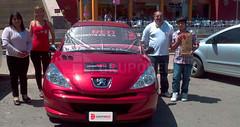 Graciela-Soria-Peugeot-207-Chilecito-La-Rioja-RedAgromoviles