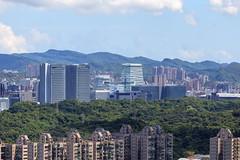 IMG_4345 (JIMI_lin) Tags: 101 taipei 陽明山 內湖 信義區 觀音山 大屯山 南港 圓山大飯店 虎山峰