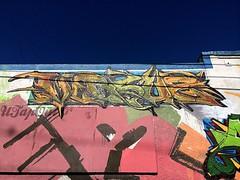 VERSUZ (UTap0ut) Tags: california art cali graffiti la los paint angeles socal cal graff utapout