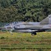 Armee del Air Mirage 125-BC 355 pilot greeting