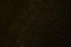 Stars (Alexandra Bratt) Tags: sky beautiful fog stars amazing sweden space