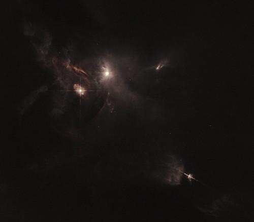 hubble hst hla yso variablestar herbigharo hh30 hltau xztau xztauri youngstellarobject hh151 hh150 v1213tau hltauri xztauirc hh152 hh153