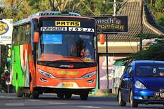 Cepat Purwokerto (Fadillah Akbar) Tags: bus bismania efisiensi busmania jetbus