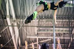 IMG_7049.jpg (gorelikspb) Tags: jump trampoline прыжки батут черлидеры cheerleadergirls