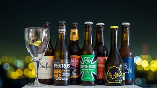 Coffret Saveur Bière