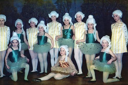 1979 Cinderella 10