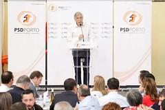 Pedro Passos Coelho no Convívio das MSD em Ermesinde