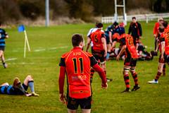 Witney 3's vs Swindon College-1078