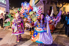 810_7168 (Henrik Aronsson) Tags: carnival malta valetta europe nikon d810 valletta carnaval street happy 2017 masquerade dressup disguise fun color colorfull colour colourfull vivid carnivale festivities streetparty costumes costume parade people party event