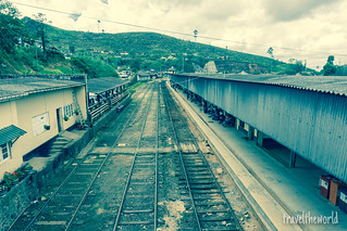 Estacion Nanu oya