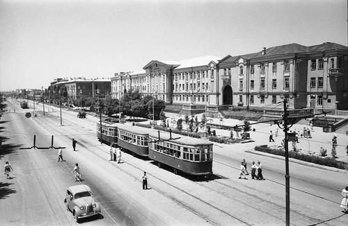 Письма о Ташкенте  История Ташкента старые фото карты люди