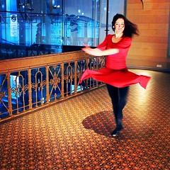 """Nuit Blanche"" #benheinemusic #slam #song #dance #electro #saxophone #musique #music #brussels #bruxelles #sophieheine #benheine #dastidmiluka #dancer #woman #danse #danseur #beau (Ben Heine) Tags: benheinephotography photography composition light smartphone nature landscape beauty beautiful photo photographie art ifttt instagram benheine horizon benheineart nuitblanche benheinemusic"