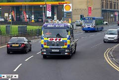 Man TGL Glasgow 2014 (seifracing) Tags: rescue cars cat scotland cops traffic britain transport scottish police security vehicles research british trucks van emergency spotting services recovery strathclyde scania brigade ecosse seifracing